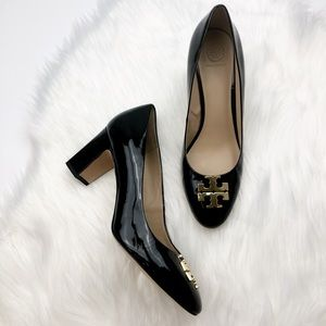 Tory Burch Raleigh Patent Pumps
